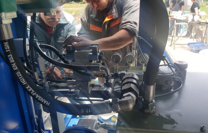 Hidraulička instalacija
